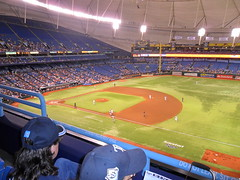 SAM_5540 (arctic_whirlwind) Tags: baseball tampabay baltimore rays orioles 2012 tropicanafield tampabayrays