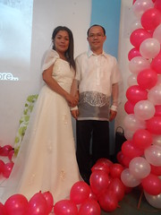 Sis Liza & Bro Robert (Lhei | bBernas) Tags: wedding church photography photo philippines samsung coverage imageloger wb150f w150f