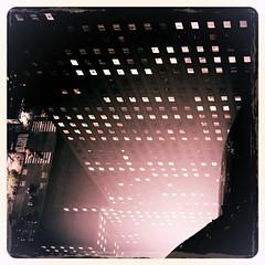 looking down (Daniela Klara R. (gone)) Tags: windows newyork manhattan highrise chryslerbuilding