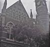 Jefferson Market Branch, New York Public Library, still familiar to New Yorkers as Jefferson Market Courthouse, is located at 425 6th Avenue (SW corner of West 10th St) in Greenwich Village, New York City (moonman82) Tags: newyorkcity architecture architect architectural design hearstmagazinebuilding newyorkcitybuildings nycapartmentbuildings nycskyline buildingdesign beauxarts capecod churrigeresque colonialrevival directoire dutchcolonial egyptian federal georgian gothicrevival greekrevival hellenistic highvictoriangothic italianvilla mission moorish newenglandfarm norman palladian prairie queenanne saltboxcolonial secondempire spanishcolonial tudor victorian amphistylar arcuate astylar classical claustral cloistered columelliform enneastyle flamboyant half monolithic neoclassical oecodomic peripteral peristylar postmodern prefabricated regency stellate tilt trabeated zoning construction domicile edifice erection fabric framework home house hut pile superstructure ziggurat 110film 110 analog lomography dianababy110camera