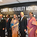 Global launch of the Climate Vulnerability Monitor 2nd Edition