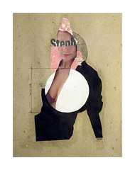 venus_2 (il goge) Tags: street new urban italy art collage handmade cut paste dada manual nophotoshop pure salerno ciccio noart sfrancesco nodigital goge dcollage