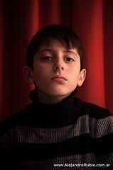 Fred (.Alejandro Rubio.) Tags: boy portrait argentina argentine face buenosaires nikon buenos aires top posing best nio posando mejor mejores alerubio alejandrorubio