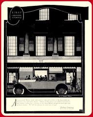 1919 The Rubay Carrosserie Automobile, by Rubay Company of Cleveland, Ohio a Custom Body on a Roamer Motor Car Chassis (carlylehold) Tags: ohio barley mobile o cleveland smartphone roamer deusenberg haefner carlylehold solavei