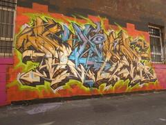 Kuhr (jaroh) Tags: graffiti utah saltlakecity tcf aod kuhr houseofchuckles