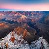 Grand Canyon - Early 2010 (Luke Austin) Tags: winter arizona usa grandcanyon lukeaustin