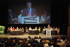 Iñigo Urkullu (EAJ-PNV) Tags: teatro country iñigo bilbao basque euskalherria campos basquecountry paisvasco encuentro eliseos pnv antzokia euzkadi eajpnv eaj topaketa partidonacionalistavasco urkullu euzkoalderdijeltzalea ezagutzen dudalako basquenacionalistparty