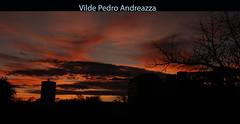 Entardecer em Curitiba (grandee36) Tags: grandee36 fotgrafosdecuritiba curitiba entardecer prdosol ocaso tramonto sunset