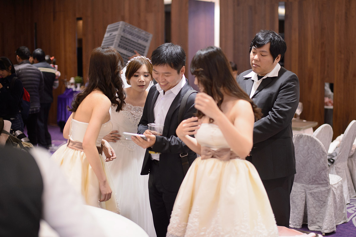 婚禮攝影-家佑+亞珍=結婚