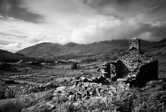 Fridd Isaf (Rob Rossington) Tags: rhyd ddu llyn quellyn lake valley welsh highland railway whr fridd isaf wales gwynedd north croft crofters crofting farm landscape nikon d700