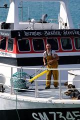 DSCF1475 (Jc Mercier) Tags: pche retourdepche fishermen marins cancale