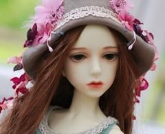 Grace (stashraider) Tags: dollstown