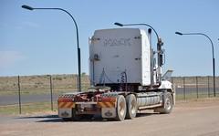 SRB Haulage (quarterdeck888) Tags: trucks transport roadtransport haulage lorry class8 tractortrailer overtheroad heavyhaulage australianroadtransport nikon d7100 semitrailer frosty quarterdeck flickr jerilderietrucks jerilderietruckphotos truckphotos australiantruckphotos expressfreight freight roadfreight truck srbhaulage mack titan roadtrain deserttrucks outbacktrucks roadtraiin superliner bobtail