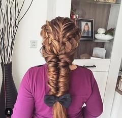 (khoogland) Tags: fishtail frenshbraid bigbraid braids hairstyle