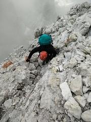 IMG_20160803_133402 (Pizzocolazz) Tags: brenta bocchettealte bocchettecentrali ferrate montagna mountains alpi