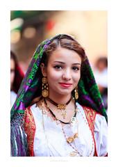 Processione dell'Assunta 2016 (*Tamata*) Tags: dorgali processione mesaustu ferragosto vergine maria assunta costumi tradizionali folk sardegna