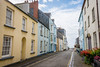 Tenby - Colourful Streets 03