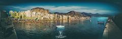 Cefal, Panoramica (walterlocascio) Tags: cefal sicilia mare walterlocascio