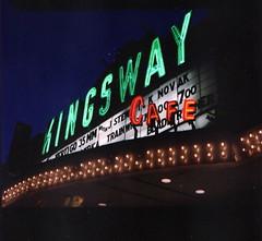 Kingsway Movie Theater (Raf Ferreira) Tags: toronto ontario canada rafael peixoto ferreira film 120 medium format mamiya c330 tlr