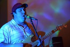 VCR III (meerahpowell) Tags: music musician livemusic concert band bands lighting indoor nikon nikond3300 d3300 sigma sigmalens