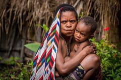 Dani's Woman (tehhanlin) Tags: indonesia papua westpapua wamena irianjaya jayapura thedanis sukudani ikipalin noken koteka sony a7r2 a7rm2 ngc travel humaninterest portrait festival baliemvalley lembahbaliem