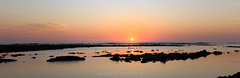 kom sunset2 (WITHIN the FRAME Photography(5 Million views tha) Tags: capetown southafrica sunset lowlight wideangle 1635mmf4wideangle panoramic nature seascape rocks rockpool eos6d