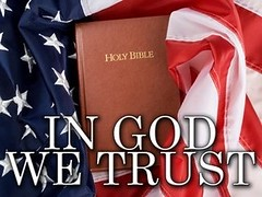 In God We Trust... (GlimpseofHeavengirl) Tags: blessings choices elections glimpseofheaven god presidentialelection trust unitedstatesofamerica usa