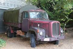 Oldtimer (Dorschjger) Tags: lkw lastkraftwagen oldtimer usa vereinigte staaten von amerika