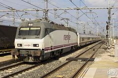 252-072 (Escursso) Tags: 252 252072 adif catalunya comarruga renfe svc santvicençdecalders siemens talgo tarragona trainspotting rail railway s252 spain train tren