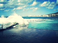 Bajamar I (marcus.buchwald) Tags: bajamar tenerife teneriffa wellen brandung waves surge