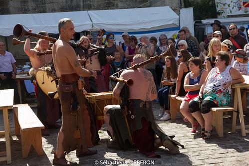 Les médiévales de Tonnerre 2016 -  (30)