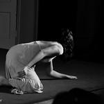 Performance Art BW 020