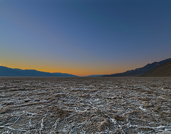 02469257-80-Sunste at Badwater Death Valley-1-HDR (Jim There's things half in shadow and in light) Tags: 2016 badwater california deathvalley sep southwest tamron45mmf18divc canon5dmarkiii destrt landscape nature salt sky