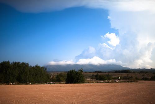 Chatyr-Dag Plateau