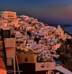 JW_Santorini_09_14_16_387 (HarrySchue) Tags: greece santorini sunset cliffs ocean fira nikon d800e