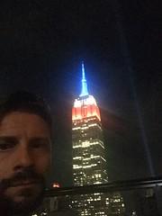 IMG_0484 (gundust) Tags: nyc ny usa september 2016 newyork newyorkcity manhattan architecture esb empirestatebuilding skyscraper september11th 911 tributeinlight xeon twintowers memorial remembrance night