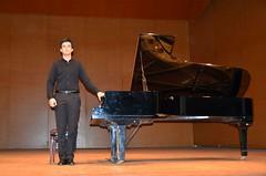Concierto pianismo, pianismo 5