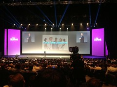 Customers, Team Work & Partners #CitrixSummit
