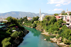 Mostar - Bosnia (amipreside) Tags: rememberthatmomentlevel1