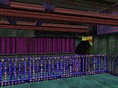 LSD: Dream Emulator 315 (tenhourclock) Tags: game strange fence weird screenshot scary room dream creepy lsd dreaming ps1 videogame playstation luciddreaming osamusato lsddreamemulator dreamemulator satoosamu hirokonishikawa nishikawahiroko outsidedirectors asmikace