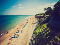 Lomo Beach