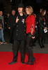 Liam Gallagher and Nicole Appleton 56th BFI London Film Festival - 'The Rolling Stones: Crossfire Hurricane' - Gala Screening - Arrivals London, England