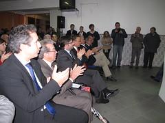 Tomada Posse CPS Oliveira de Azeméis