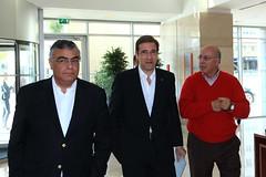 3º Conselho Nacional do PSD 2012