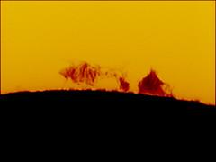 Sun_2012-10-19_12-41_UT (Admiral_M) Tags: sun halpha prominence ls60tha