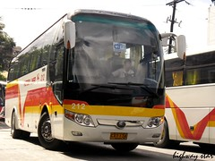 Victory Liner 212 (Highway Star | UNO) Tags: bus victory incorporated liner yutong zk6107ha