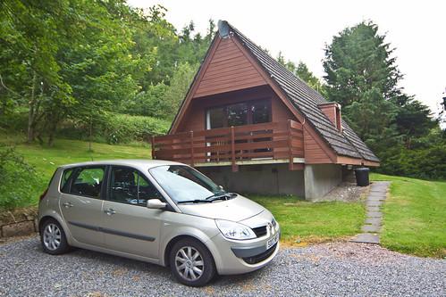 Flowerburn Cottages
