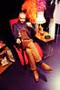 Le Cabaret Libertin #02 (Les photos d'Alban Duban) Tags: la du le cabaret sort dandy ironie cie poutre gourde patronne cervelle libertin bouclée guigne lironie