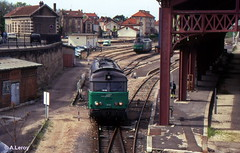 SNCF 67595 Troyes 28-04-2005 (31209) (Alex Leroy) Tags: troyes sncf 28042005 67595 31209