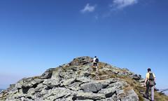 Nagy Pietrosz (r3vision) Tags: blue summer sky mountains mare peak transylvania borsa nagy erdély rodna muntii rodnei pietrosul the4elements radnai havasok kárpátok csúcs pietrosz r3vision